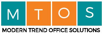 Logo - Modern Trend Office Solutions