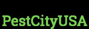 Logo - PestcityUSA