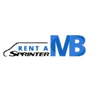 MB Rent a Sprinter