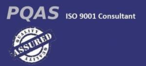 PQAS Logo