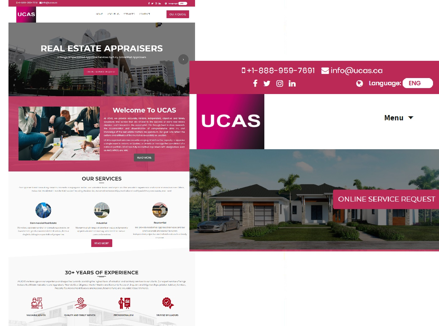 UCAS Featured image