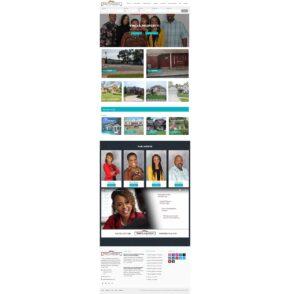 Baker & Associates Realty Group - Desktop View