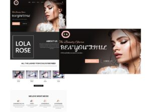 Lola Rose Featured View